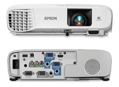 VIDEO PROYECTOR EPSON S39