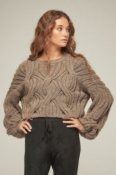 SWEATER ISABELLA (I20T2902C621) en internet