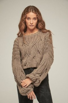 SWEATER ISABELLA (I20T2902C621)
