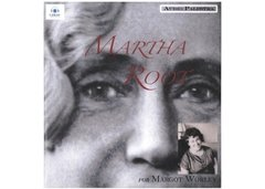 Martha Root – CD