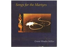 Songs for the Martyrs – CD