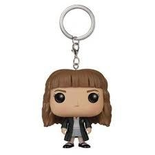 Chaveiro Funko Pop Pocket Harry Potter Hermione Granger