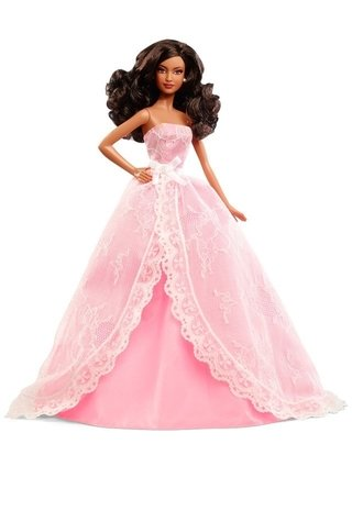 Barbie Collector Birthday Wishes Aa 2015 Nrfb