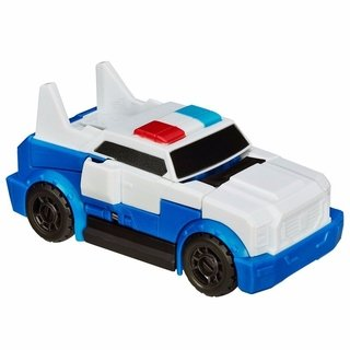 Transformers Robots In Disguise One Step Strongarm B0068