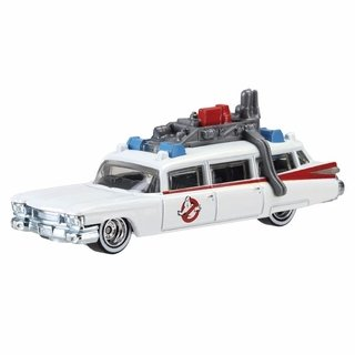 Hot Wheels - Ghostbusters Ecto-1 - Dmc55 Mattel