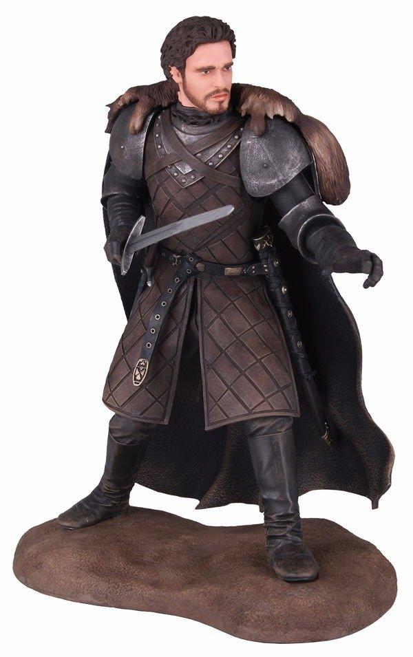 Game Of Thrones - Robb Stark - Estatue Dark Horse Deluxe