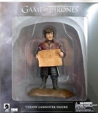 Game Of Thrones Tyrion Lannister - Estatue Dark Horse Deluxe