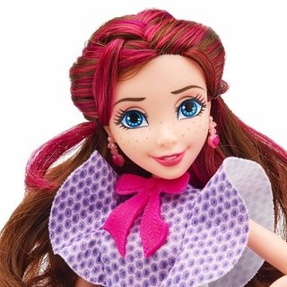 Boneca Descendants Disney - Auradon - Jane - Hasbro B3116