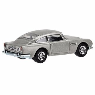 Hot Wheels 007 Skyfall Aston Martin Db5 1963 - Dmc55 Mattel