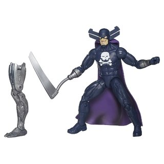 Marvel Legends Infinite Ant-man Grim Reaper Hasbro