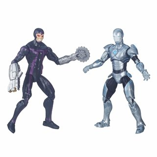 Marvel Legends Series - Mechanical Masters - B6357 - Hasbro