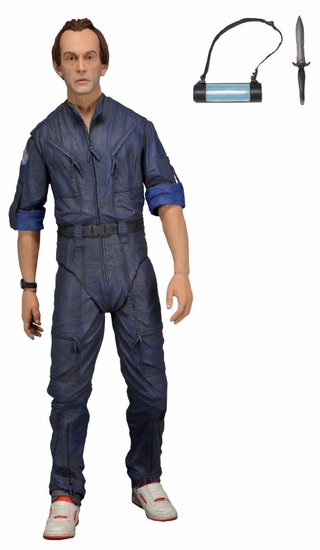 Bishop (series 3) - Aliens - Neca