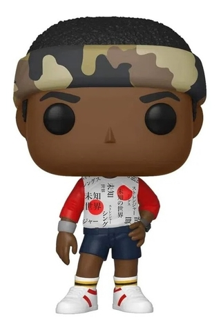 Boneco Funko Pop Tv Stranger Things Lucas 807