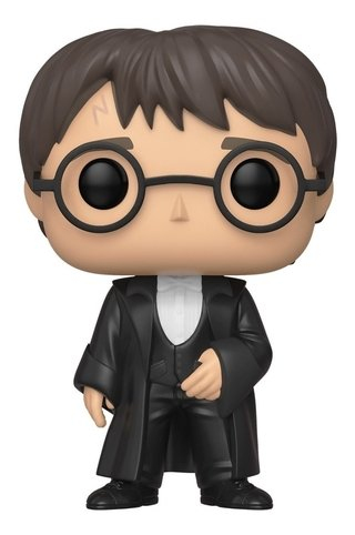 Funko Pop Movies Harry Potter 91 Yule Ball