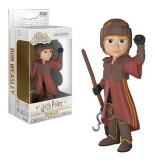 Ron Weasley - Harry Potter  - Rock Candy - Funko