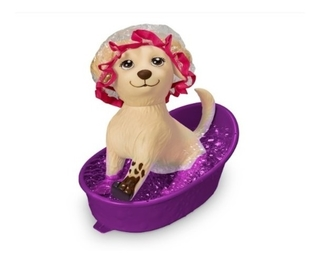 Barbie - Cachorrinha Taff Honey Pet Shop 1257 - Pupee