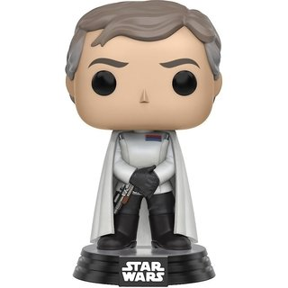 Director Orson Krennic - Star Wars Rogue One Pop Funko #142
