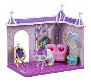 Animal Jam Princess Castle Den 16871 National Geographic