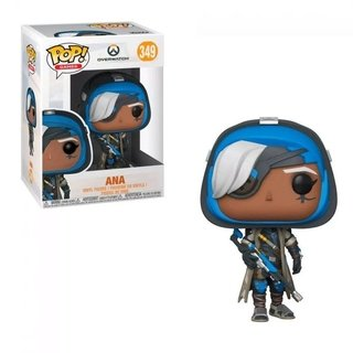 Funko Pop! Overwatch Ana #349