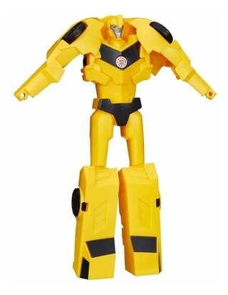 Transformers Robots In Disguise Bumblebee B2238 Hasbro