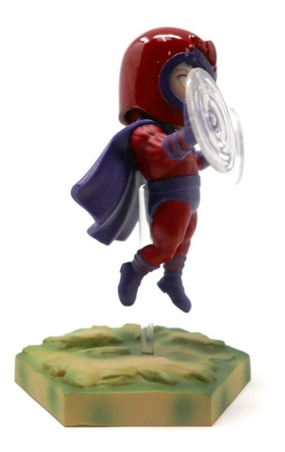 Mini Egg Attack Series - Magneto (x-men) Beast Kingdom