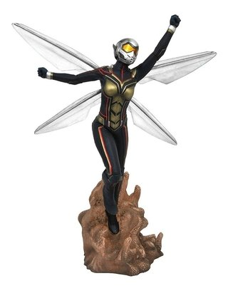 Wasp Movie - Marvel Gallery Statue Diamond