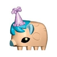 Animal Jam Casinha Mascote Piglet National Geographic