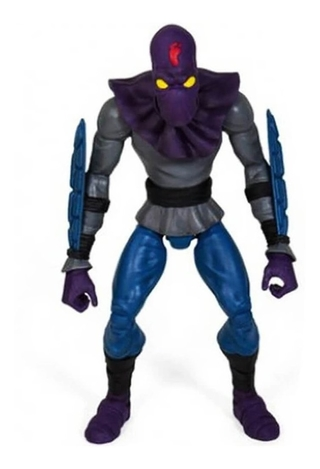 Foot Soldier - Ultimates 7  Figure - Tmnt Super7