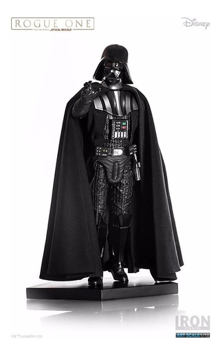 Star Wars Rogue One Darth Vader - 1/10 - Iron Studios