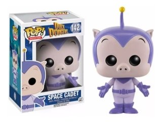 Funko Pop Gaguinho Space Cadet Duck Dodgers 142