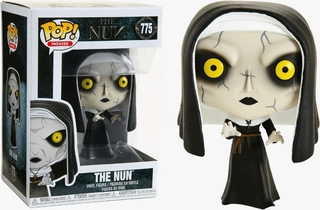A Freira - The Num - Funko Pop #775