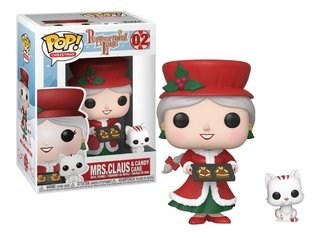 Funko Pop Christmas Peppermint Lane Mrs Claus Candy Cane 02