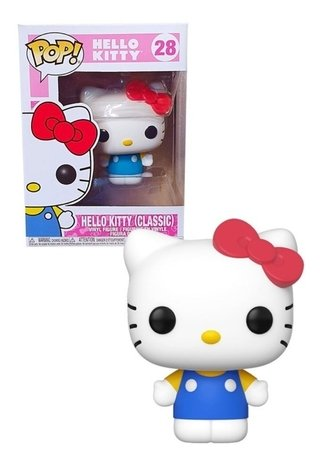 Funko Pop Hello Kitty Classic 28
