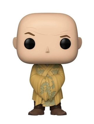Lord Varys #68 - Game Of Thrones - Pop Funko