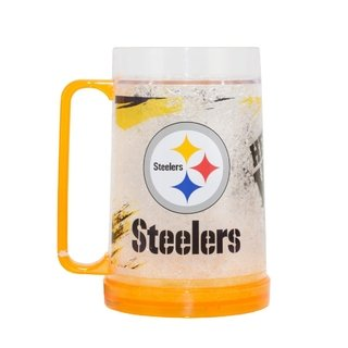 Caneca Termica Pittsburgh Steelers - 490ml - Nfl