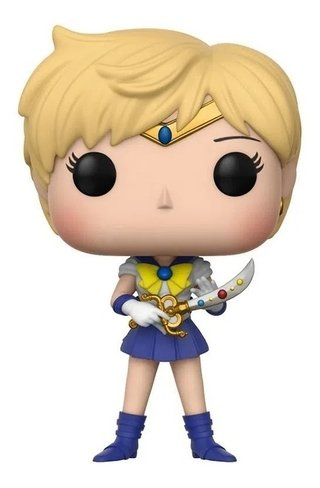Funko Pop Animation Sailor Moon Sailor Uranus 297