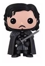 Funko Pop Game Of Thrones: Jon Snow 07