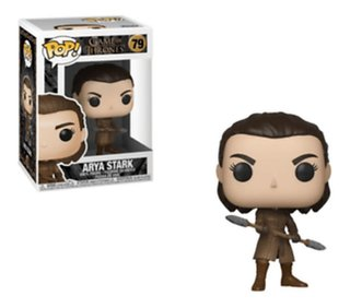 Funko Pop Game Of Thrones Arya Stark 79