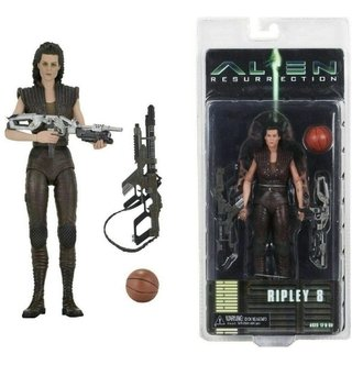 Ripley 8 - Alien Resurrection - Series 14 Neca