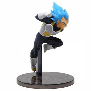 Vegeta Blue Dragonball Super Ultimate Soldiers Banpresto