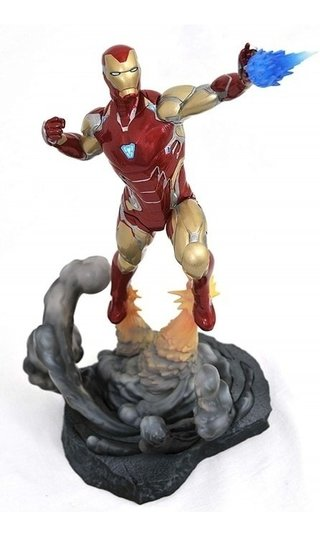 Iron Man Mark 85 Endgame Marvel Gallery Statue