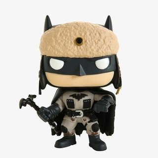 Batman Red Son - Funko Pop Heroes # 312 - Batman 80 Anos