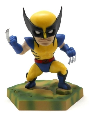 Mini Egg Attack Series - Wolverine (x-men) Beast Kingdom