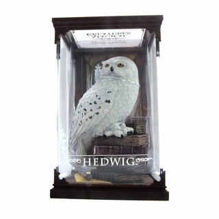 Harry Potter - Hedwig  Magical Creatures Noble Collection