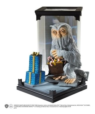 Animais Fantásticos - Demiguise Magical Creatures Noble