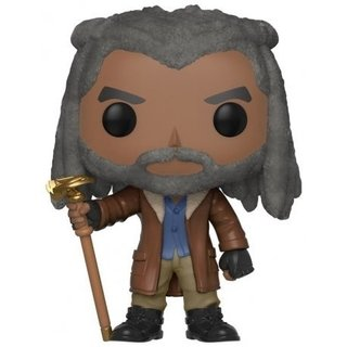 Funko Pop Tv: The Walking Dead - Ezekiel #574