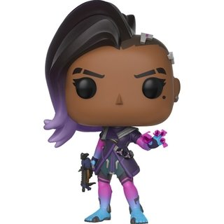 Sombra - Overwatch - Funko Pop Games #307