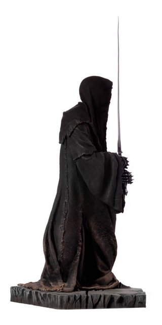 Nazgul 1/10 Bds - Lord Of The Rings Iron Studios