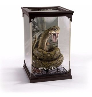 Harry Potter Nagini - Magical Creatures Noble Collection