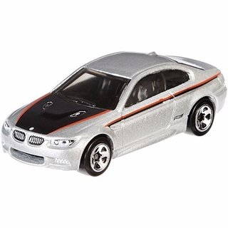 Hot Wheels - Clássicos Bmw - Bmw M3 - Mattel Djm79